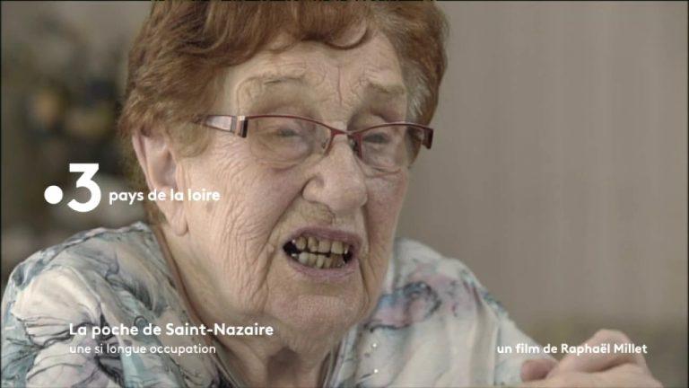 La poche de Saint-Nazaire. Un reportage au cœur de la Seconde Guerre mondiale [Vidéo]