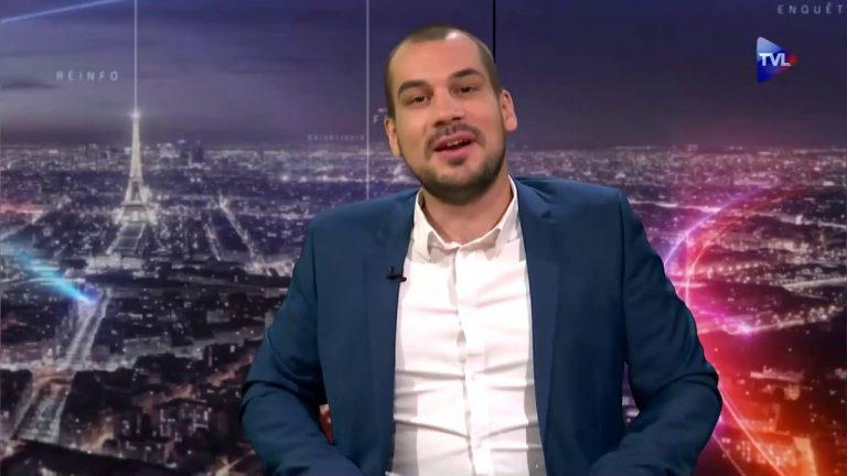 I-Média n°262 – Villeurbanne : islamisme et relativisme [Vidéo]