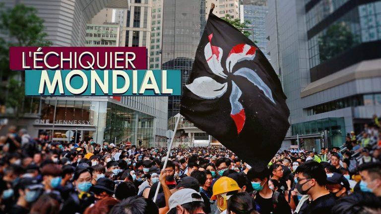 Hong Kong : un territoire entre deux feux [Vidéo]