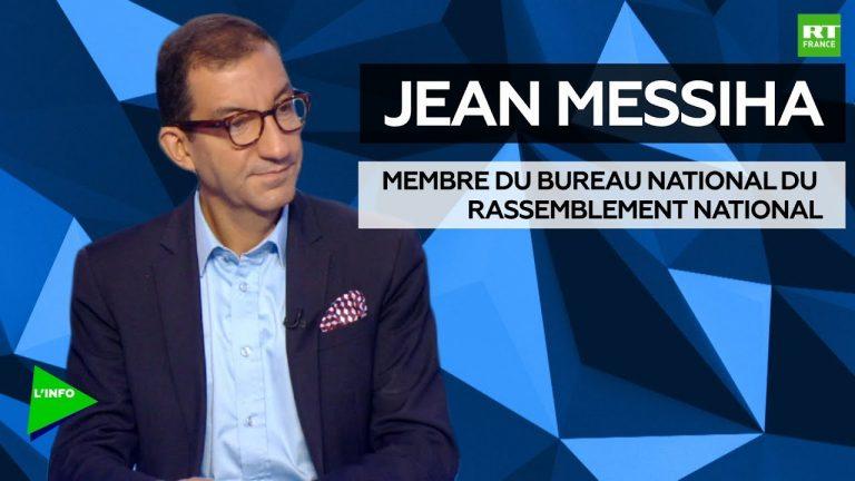 Jean Messiha : « Le logiciel du macronisme, c'est un logiciel de déracinement » [Vidéo]