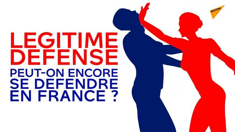 Légitime défense : face à une agression, peut-on encore se défendre en France ? [Vidéo]
