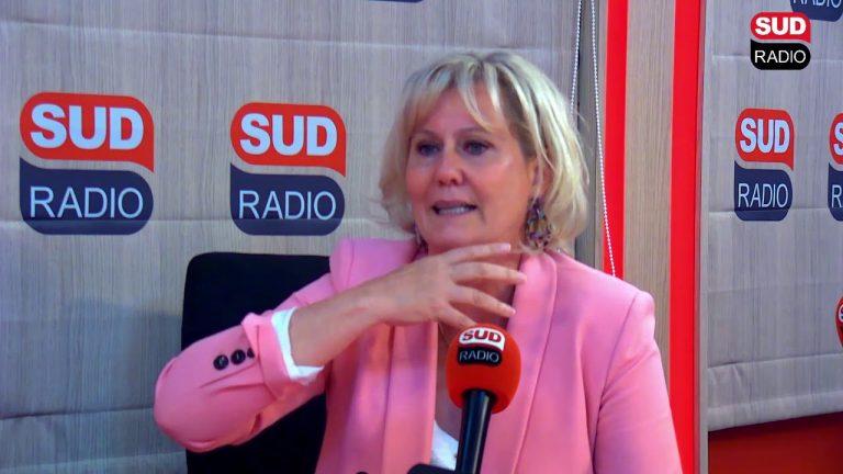 Nadine Morano : «Sibeth Ndiaye fait honte à la France et honte au Sénégal» [Vidéo]