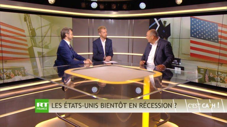 Economie. Les Etats-Unis bientôt en récession ? [Vidéo]