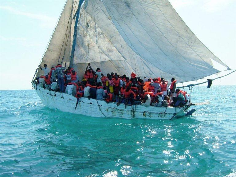 Italie. Plus de 300 clandestins supplémentaires débarqués à Lampedusa le week-end dernier