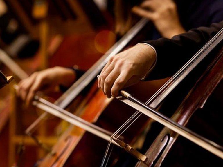 Nantes. Jarrell, Schumann, Ravel : un concert de l'ONPL à ne pas manquer