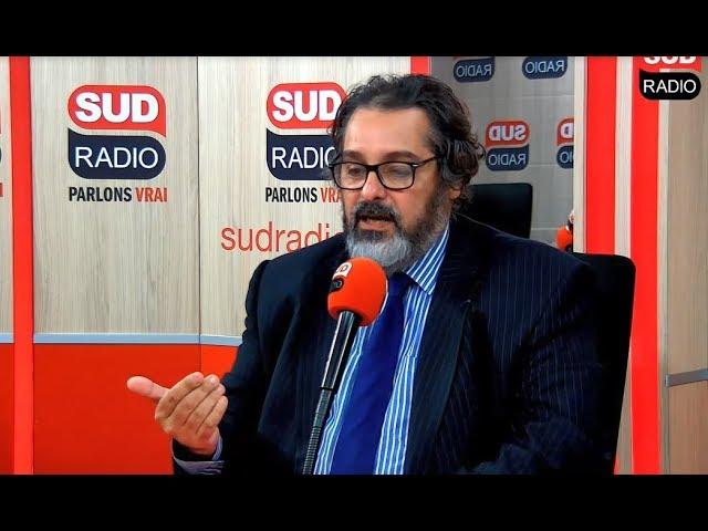Charles Prats sur la fraude fiscale en France : «c'est walking dead» ! [Vidéo]