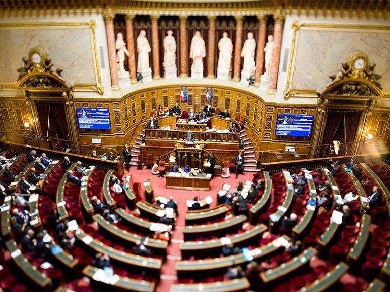 Sénat : Canevet (UDI), Guerriau (UDI) et Le Nay (UDI) appartiennent à la majorité gouvernementale