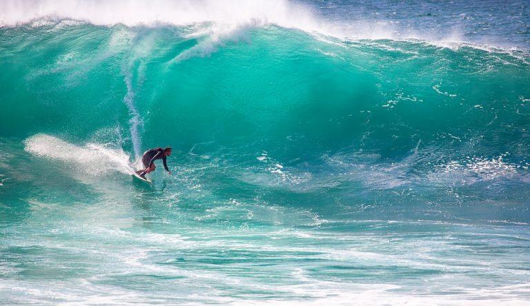 Le surf en Californie, une affaire d'hommes blancs et de « racisme systémique » ?