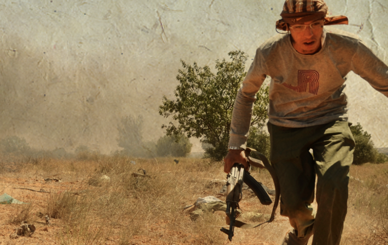 Tomorrow Tripoli. Un film sur la guerre en Libye, présenté à Brest le 26 septembre
