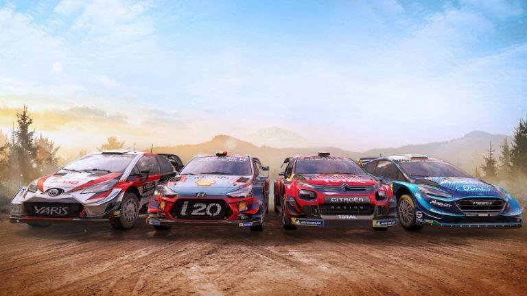 WRC 8. Un championnat du Monde des rallyes sur consoles qui vaut le coup !