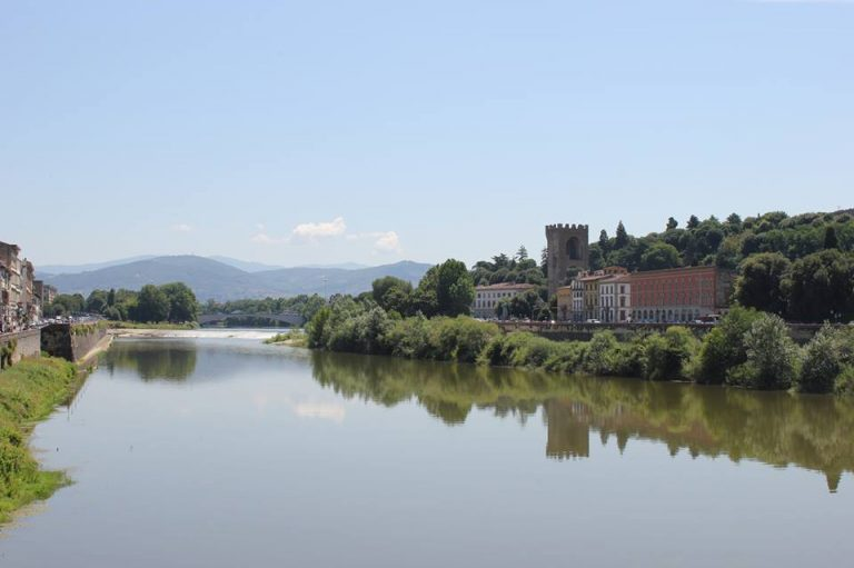Voyage en Toscane, capitale du génie européen