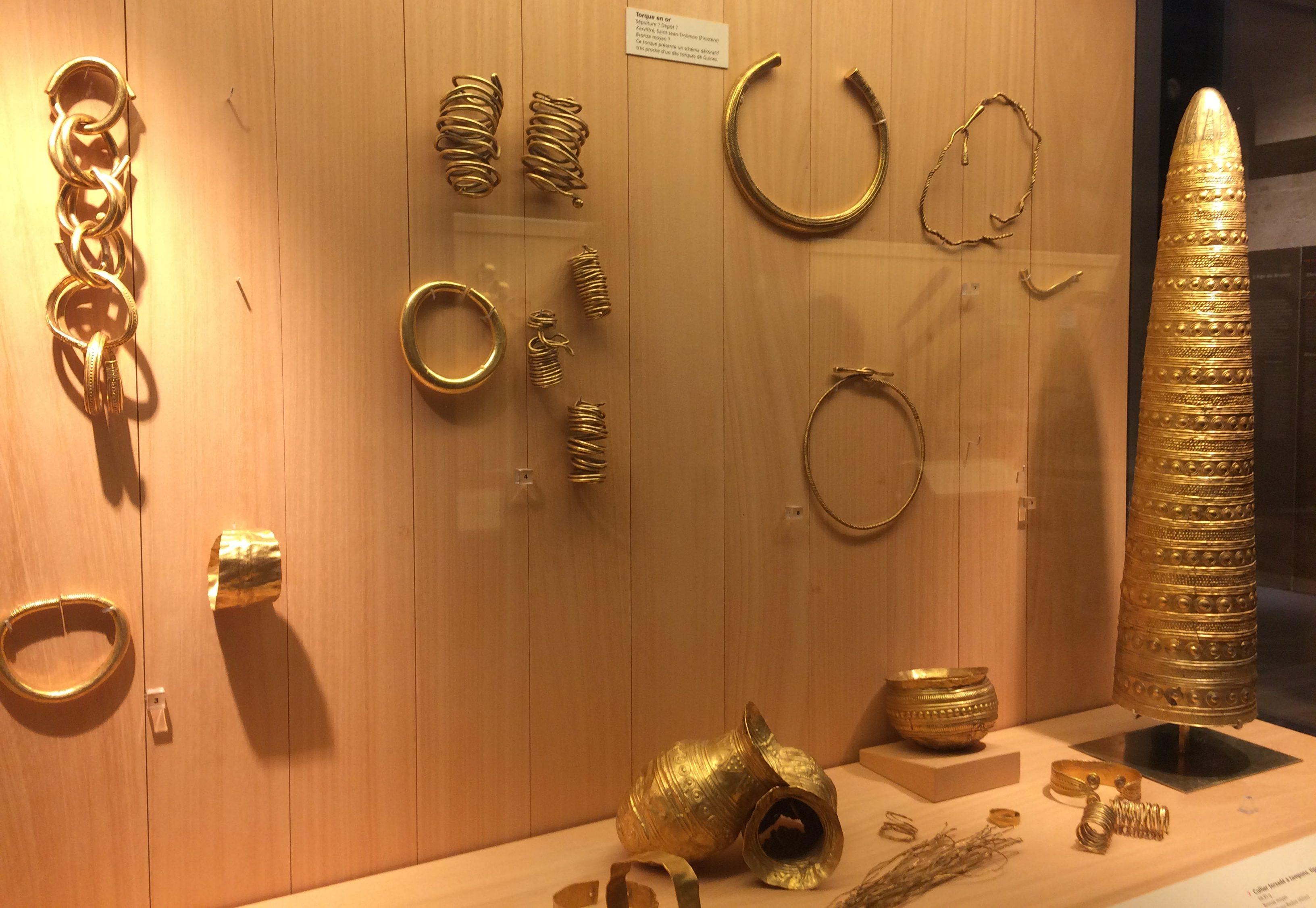 musée archéologie nationale - Saint-Germain-en-Laye