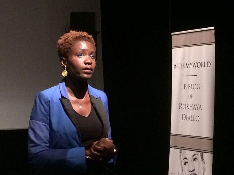 Rokhaya Diallo : «privilèges blancs », « fragilité blanche » et antiracisme… [Vidéo]