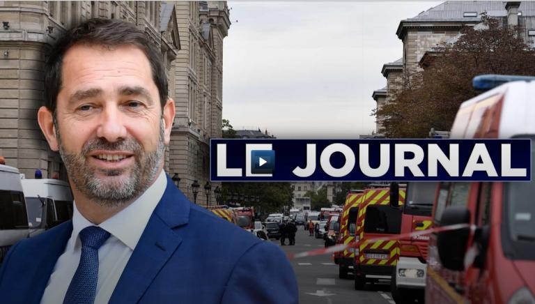 Drame de la préfecture de police, la France de l'ensauvagement [Vidéo]