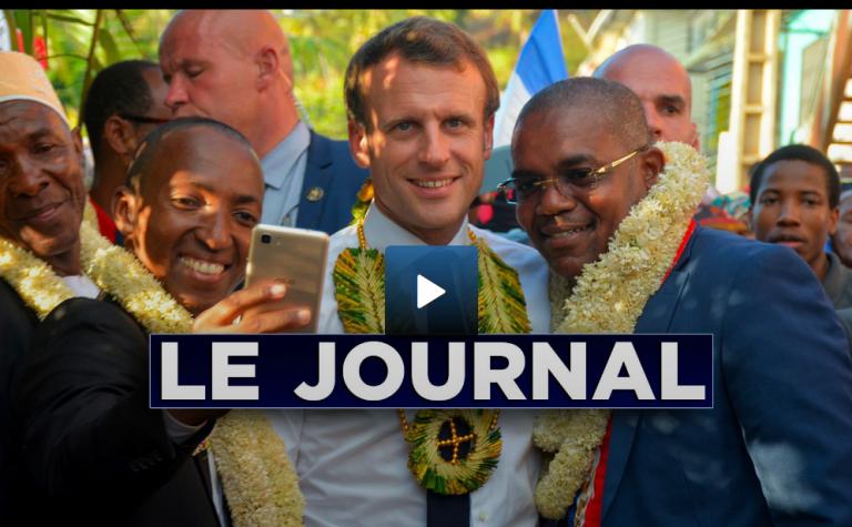 Macron : de l'immigration à la question sociale [Vidéo]