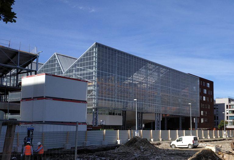 École des Beaux-Arts Nantes Saint-Nazaire: une mauvaise affaire pour Johanna Rolland