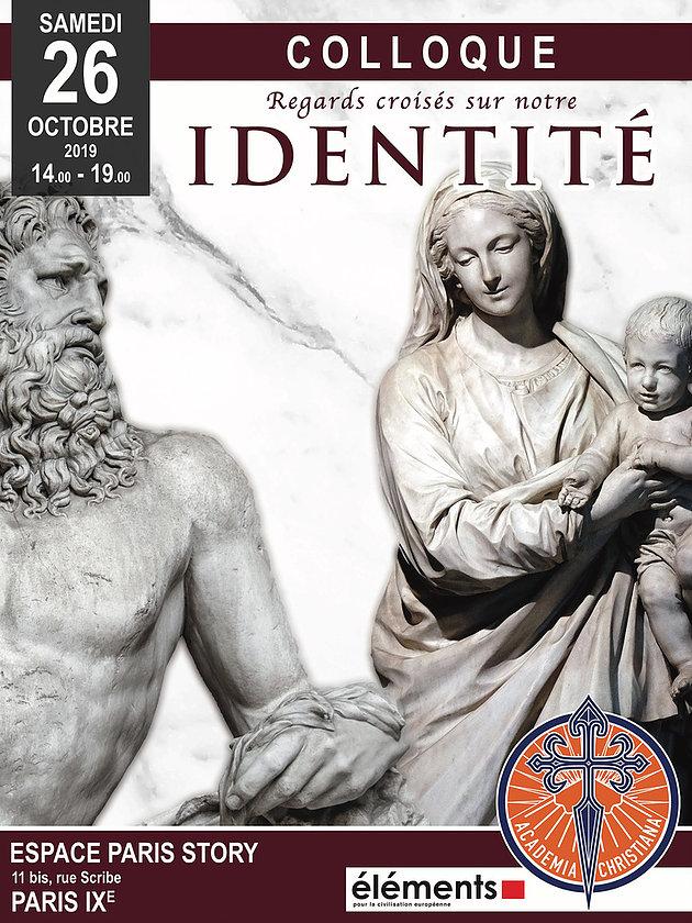 Julien Langella (Academia Christiana) : « Nous sommes tous héritiers du miracle grec, du génie romain et de l'ordre chrétien » [Vidéo]
