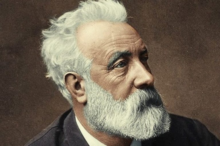 Dinard. Une conférence samedi 2 novembre sur Jules Verne