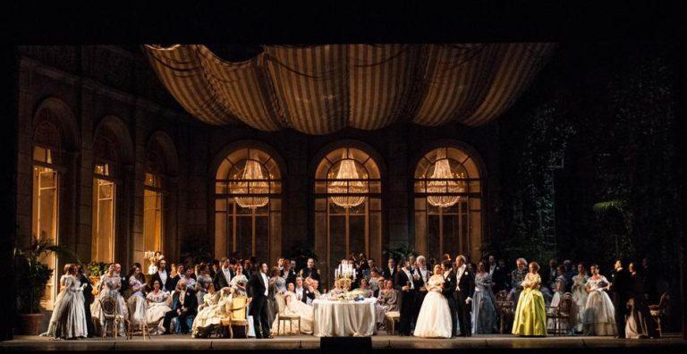 Quand Verdi écrivait le répertoire musical de l'Europe