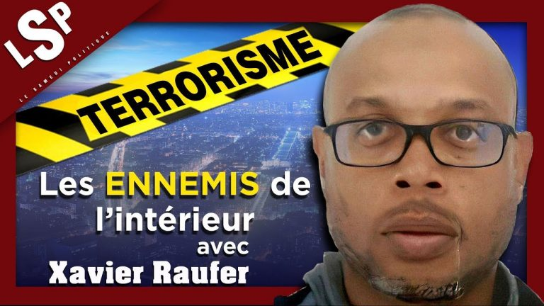 Préfecture de Paris : l'Etat infiltré ? [Vidéo]