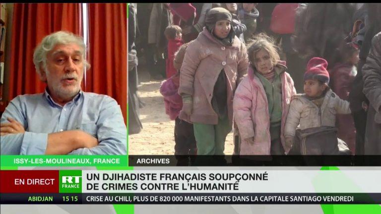Pierre Conesa : « Les salafistes recrutent sur la mythologie de la victimologie » [Vidéo]
