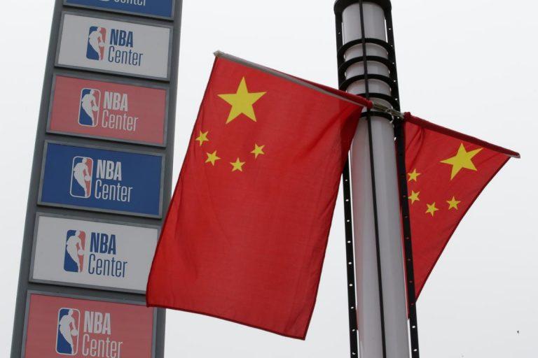 Crise à Hong Kong : la NBA se ridiculise et agace la Chine