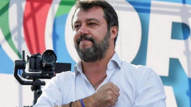 Italie. Des magistrats au coeur d'un scandale à propos de la politique de Salvini concernant les migrants