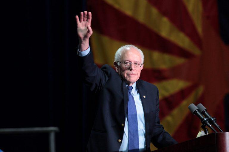 USA. Bernie Sanders: le Mélenchon américain veut-il faire gagner la classe ouvrière blanche ?