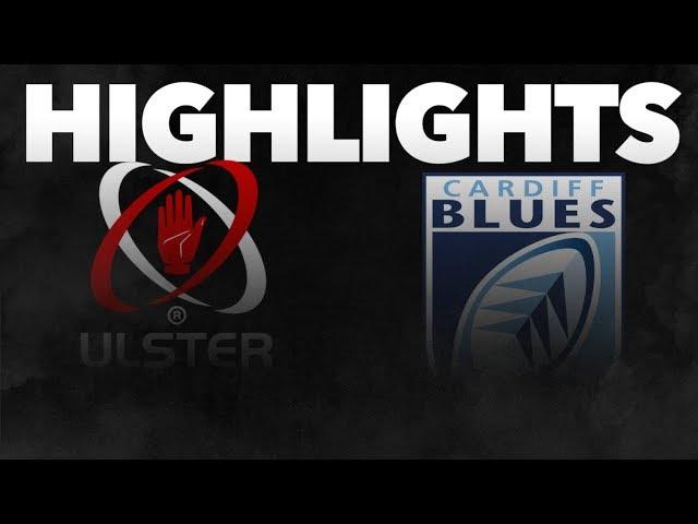Pro 14 rugby. Le Leinster seul en tête, le résumé de la 4ème journée [Vidéo]