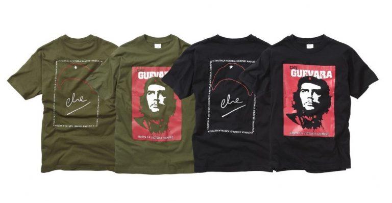 Che Guevara, le meurtrier communiste devenu idole des jeunes