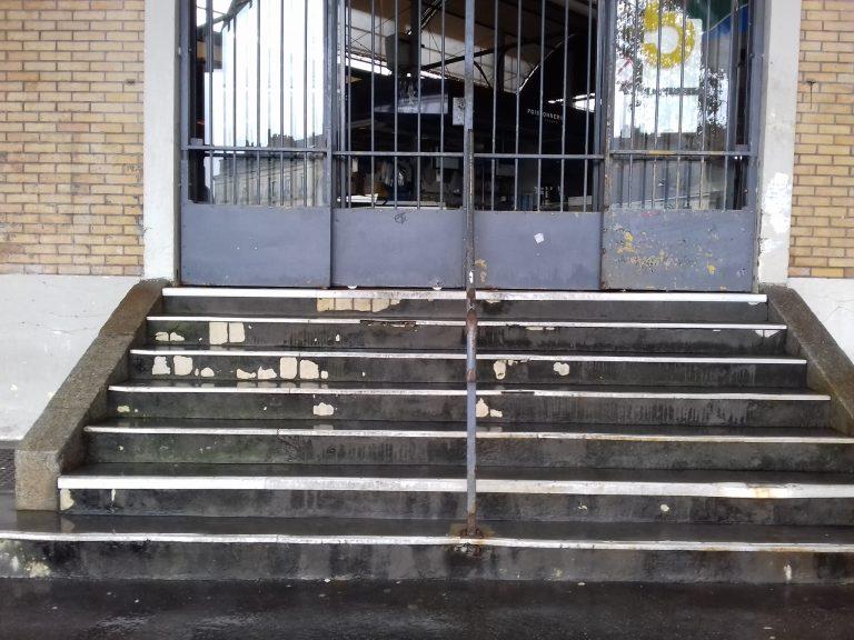 Nantes: 5 raisons de rénover en urgence le marché de Talensac