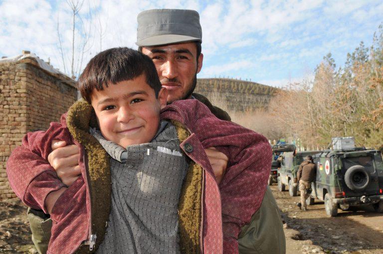 Afghanistan. Dénoncer la pédophilie peut conduire… en prison !