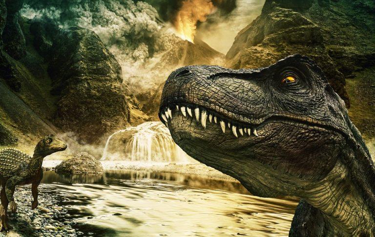 Changement climatique. Va-t-on revenir à l'époque des dinosaures ?