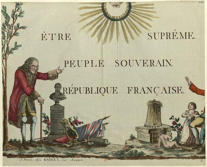 Être_suprême_Peuple_souverain_République_française