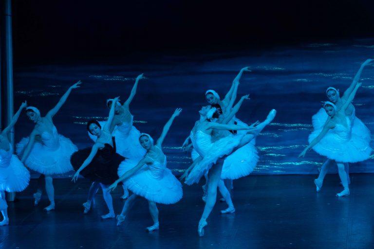 Le Lac des cygnes, le ballet classique de Tchaïkovski, le 17 janvier à Nantes