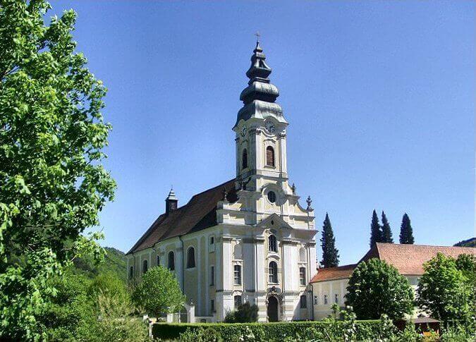 Engelszell : des moines trappistes (et brasseurs de bière) au cœur de l'Autriche