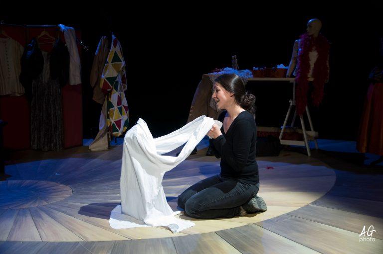 Théâtre. Parlons d'amour le 5 décembre à Lamballe