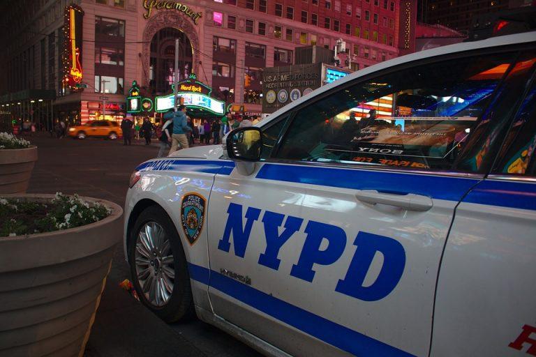 « Sales Blanches ! » : une actrice lynchée par un gang raciste à New York