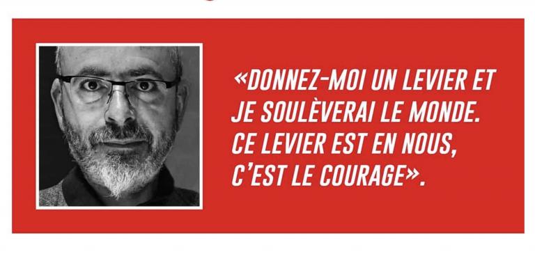 François Bousquet : « Le Système n'est fort que de nos faiblesses » [Interview]