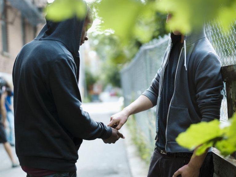 Drogue et empoisonnement de la jeunesse. Bientôt une plateforme pour dénoncer les points de deal ?