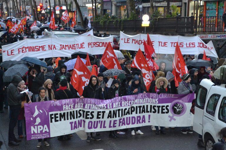 La loi contre les violences faites aux femmes : une atteinte à l'égalité hommes-femmes ? [L'Agora]
