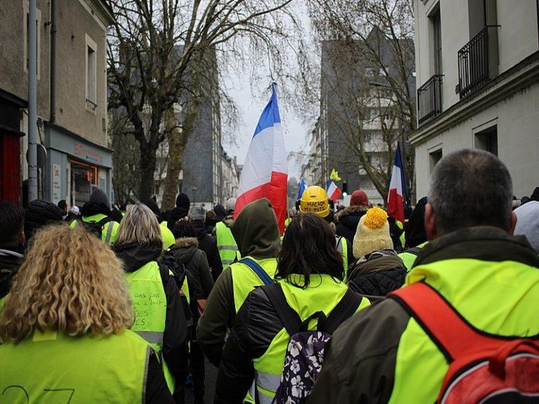 Nantes et Paris : de la casse prévue d'avance pendant les manifestations des Gilets jaunes ?
