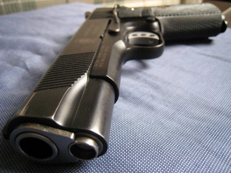 Nantes Bellevue: Fusillade ou altercation avec une arme de poing?