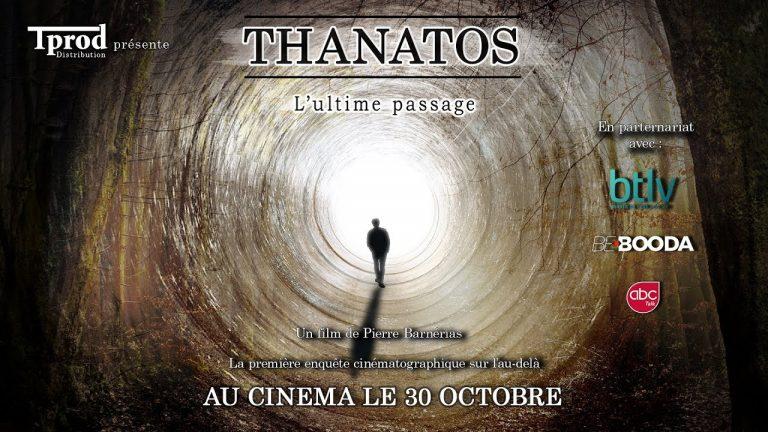 Thanatos, l'ultime passage. Déclarés mort ou sortis du coma, ils témoignent dans un film [Vidéo]