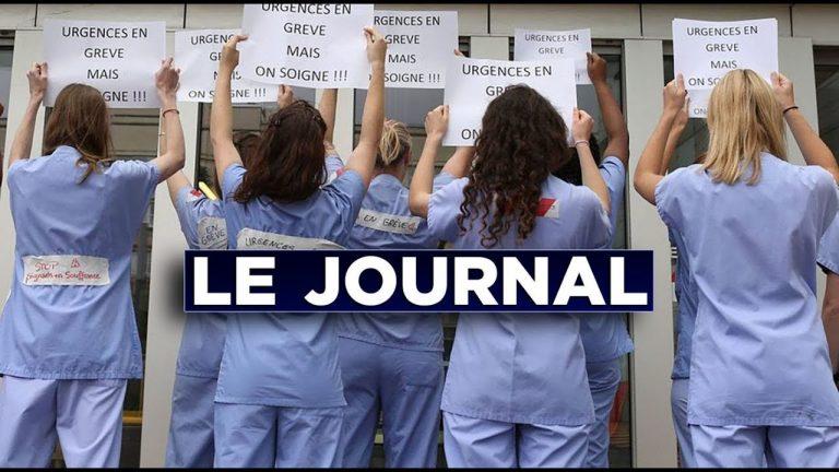 Crise de la santé : les hôpitaux sous palliatifs ? [Vidéo]