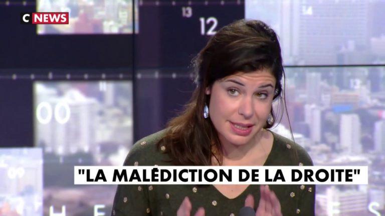 Charlotte d'Ornellas résume « la malédiction de la droite », qui aurait ses racines dans la Révolution [Vidéo]