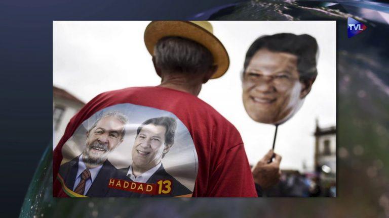 Brésil : mythes et désinformation sur la 8<sup>ème</sup> puissance mondiale [Vidéo]