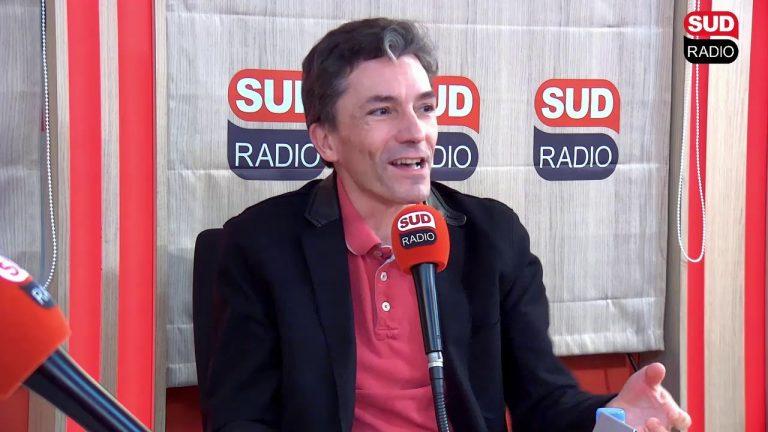 Marc Trévidic : « La forme actuelle de l'Islam […] n'est pas compatible (avec la République) ! » [Vidéo]