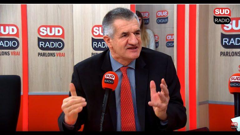 Jean Lassalle. « Je serai candidat à la présidentielle de 2022 ! » [Vidéo]
