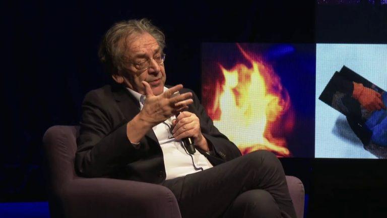 Conférence d'Alain Finkielkraut.  Le viol, la question juive, l'identité française, le voile…[Vidéo]